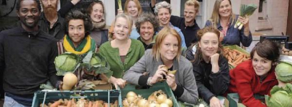 Growing Communities – практическа алтернатива на хранителната индустрия