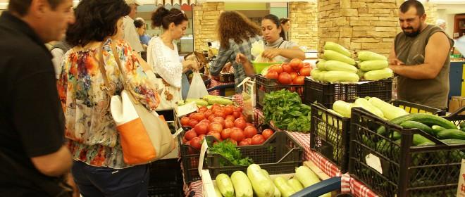 Фермерски пазари Хранкооп във Варна