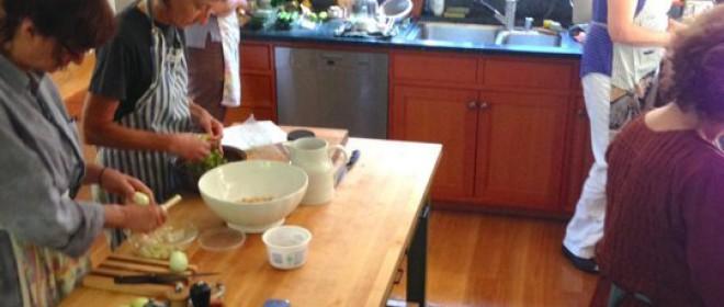 Защо и как да организираме Клуб по готварство?