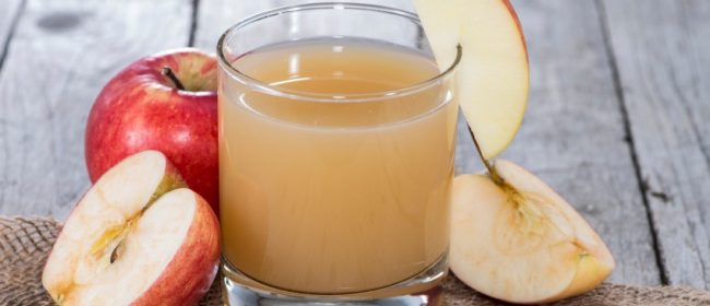 Седмица на плодовите сокове във Фермерски магазин Хранкооп