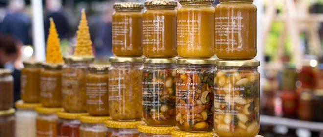 Фермерски пазар Иван Вазов – 7 юни