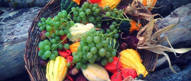 Фермерски пазар Римската стена – 4 ноември