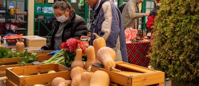 5 съвета за (раз)умно пазаруване от фермерските пазари