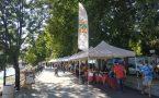 На 22 май е първият фермерски пазар в Балчик за 2021 г.